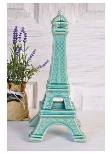 Festive - Dekor Eiffel - Küçük-The Mia